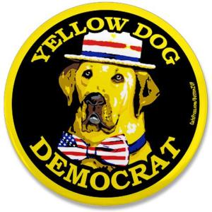 new_yellow_dog_democrat_35_button