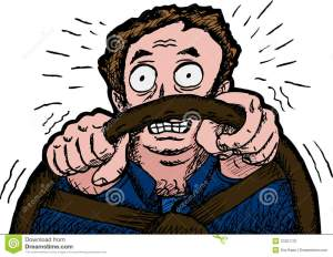 scared-man-driving-nervous-holding-steering-wheel-over-isolated-background-37201731